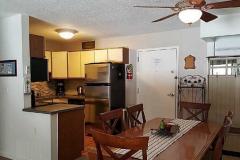 Hallway,kitchen
