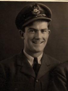 Bernard McGouran 1943