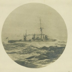 H.M.S Dreadnought
