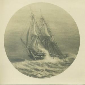H.M.S. Liffey