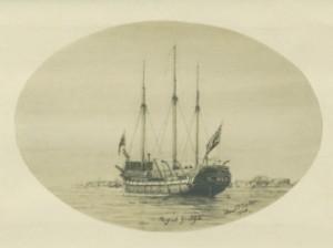 H.M.Y Royal George