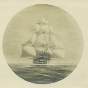 H.M.S. Victoria
