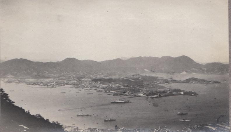 H.M.S. Petersfield Tour - Hong Kong
