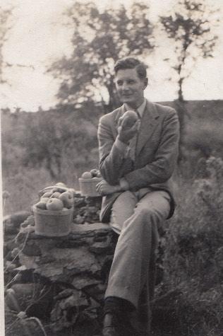 Hugh May