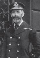 Admiral Henry John May