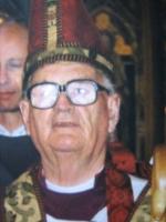 Bishop David Say