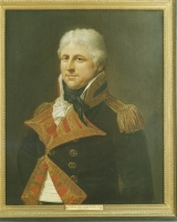 Admiral Job Seaburne May