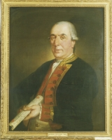 Captain William May