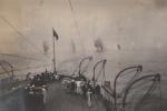 Towing Target Dec 1912