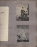 H.M.S Valiant  1916