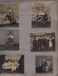 H.M.S Valiant 1917