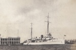 H.M.S Petersfield Tour