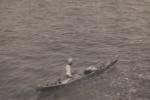 H.M.S Petersfield Tour - Suez Canal Oct 22 1922.