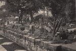Villa Frere Malta - Garden circa 1920