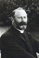Rev. Frederick May