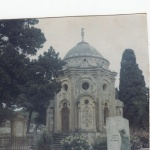 Messina - Price Mausoleum